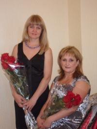 Мария Егорова (мельникова), 25 февраля , Петрозаводск, id100670898