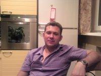 Alex Bibikov, 10 октября 1974, Москва, id19005904
