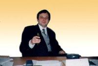 Михаил Ананьин, 24 января 1961, Санкт-Петербург, id3899776