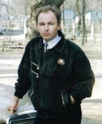 Валерий Воронько, 4 ноября 1963, Минск, id7500021