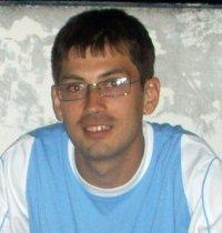 Алексей Панкратов, 16 сентября 1993, Москва, id7822799